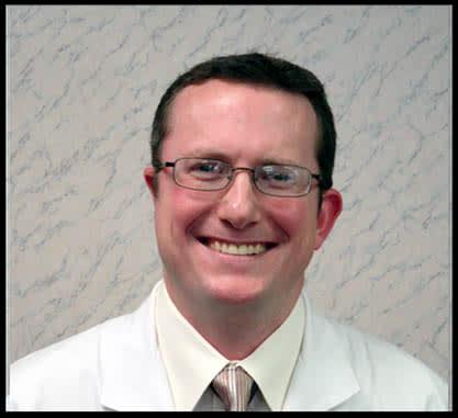 Dr. Corey D Ball MD