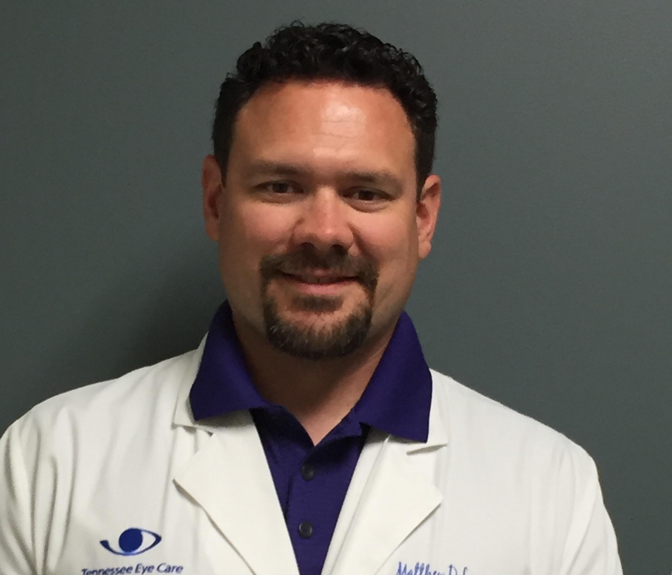 Dr. Matthew D Lowrance DO