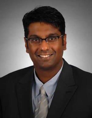 Dr. Vikram D Durairaj MD