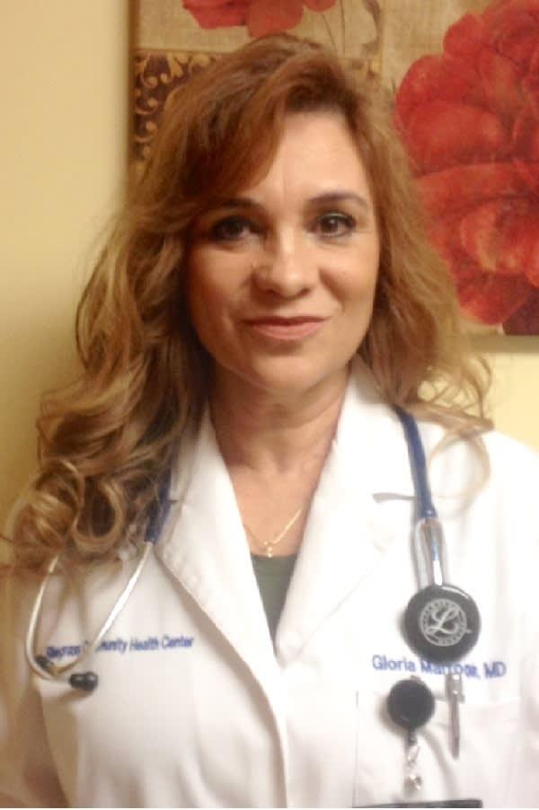 Dr. Gloria Marroquin MD