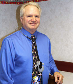 Dr. Fred J Timm MD