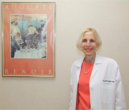 Dr. Danielle E Engler MD