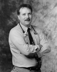 Dr. Thomas G Ward MD