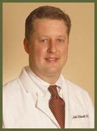 Dr. Darrick M Mcdanald MD