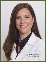 Dr. Danielle M Mann DO