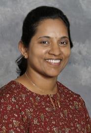 Dr. Kamakshi Vemareddy MD