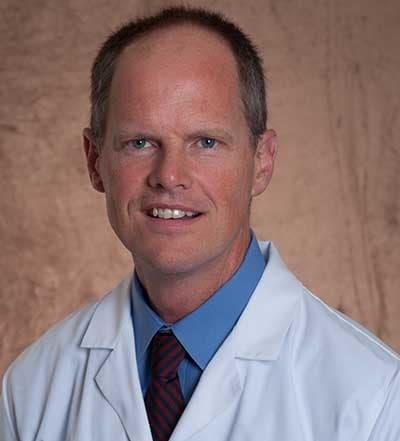 Dr. Steven P Johnson MD