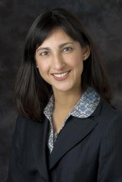 Dr. Monisha Crisell MD