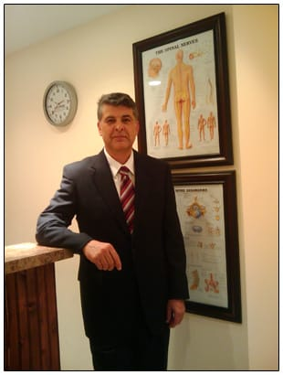 Dr. Luciano Tuluca MD
