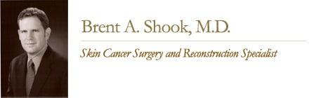 Dr. Brent A Shook MD