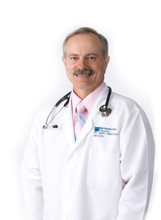 Dr. Jerry M Obritsch MD