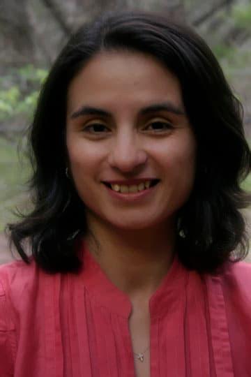 Dr. Eugenia Garcia MD