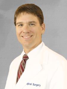 Dr. Caleb J Stepan MD