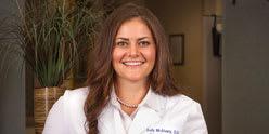 Dr. Kelly L Mcalvany DO