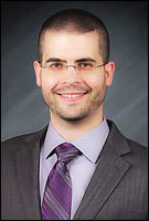 Dr. Adam T Tyson MD