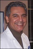 Dr. Mohammad R Mostafavi MD