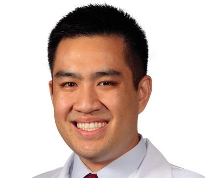 Dr. Timothy P Wong DO