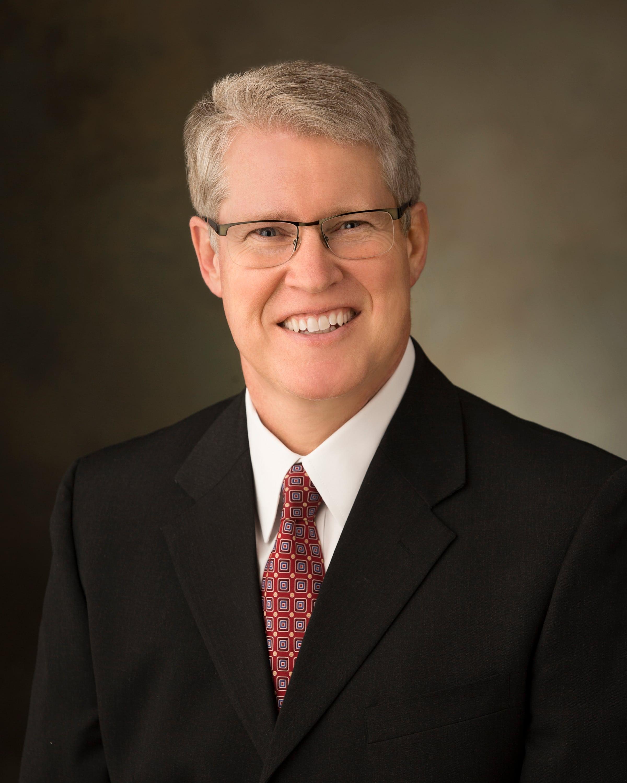Dr. Eric C Johnston MD