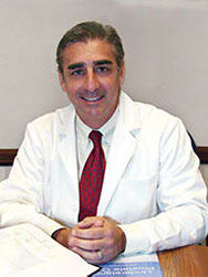 Dr. Leonard Kaufman MD