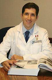 Dr. David S Meinbach MD