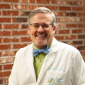 William F Beacham, DO Gynecology