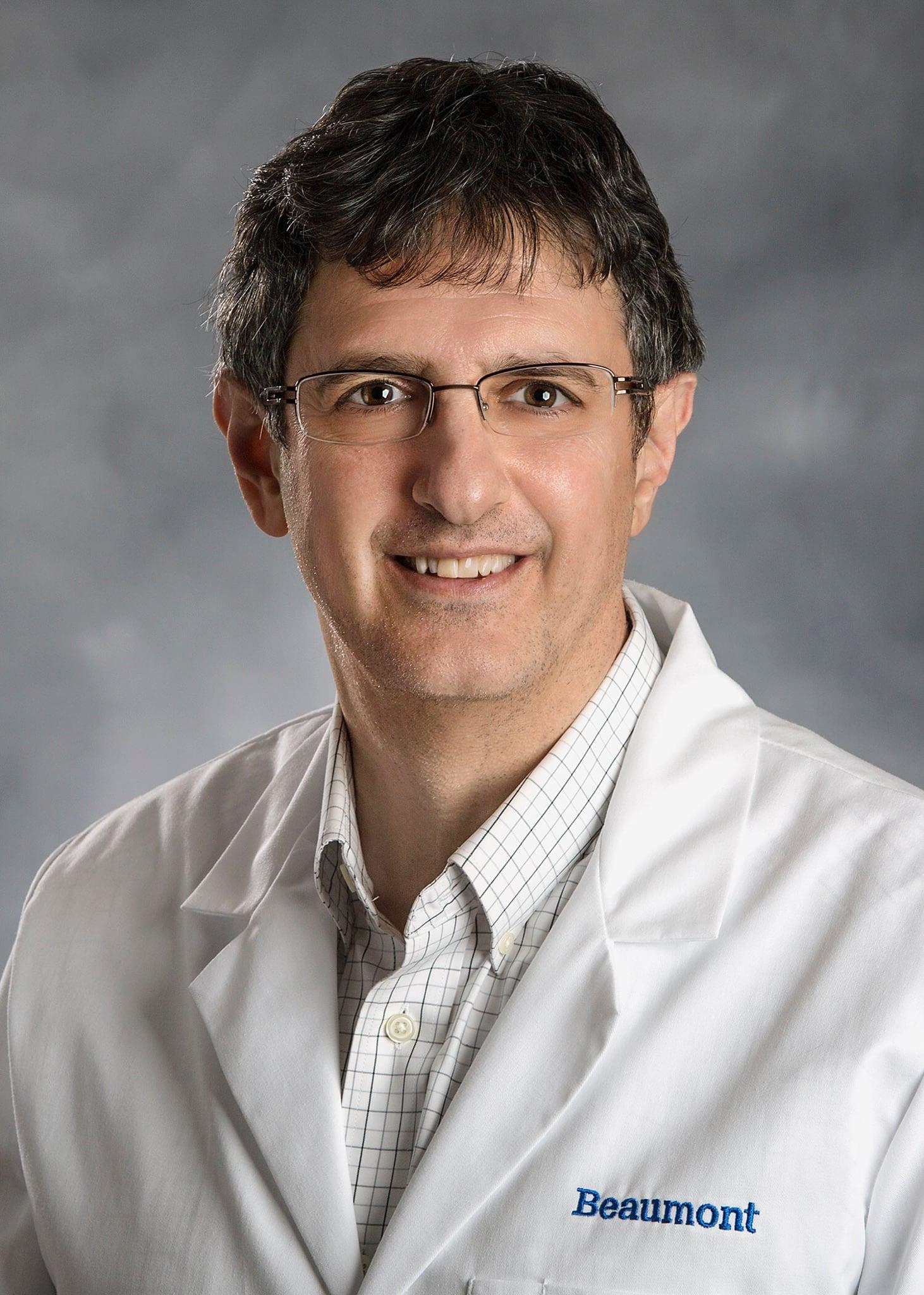 Dr. Howard J Korman MD