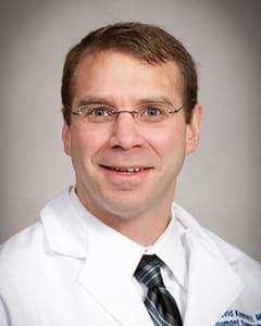 Dr. Michael F MacDonald MD