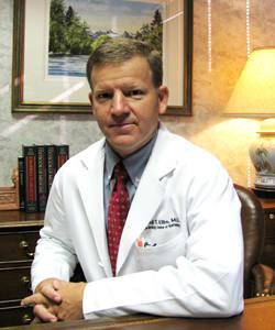 Dr. Paul T Ellis MD