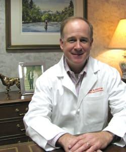 Dr. Harry W Kinard MD