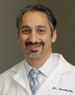 Dr. Kambiz Dardashti MD