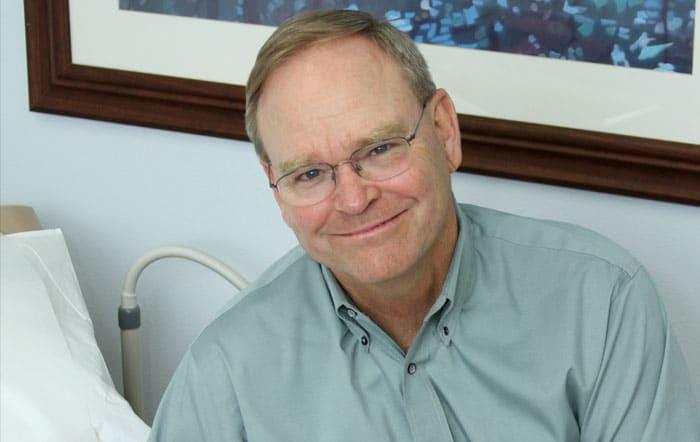 Dr. Paul W Klosterman MD