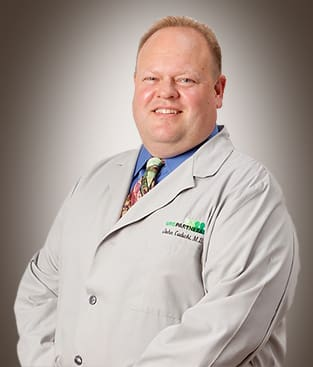 Dr. John J Cudecki MD