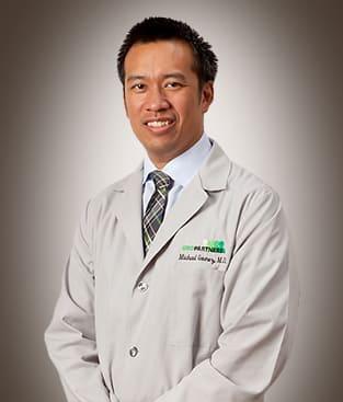 Dr. Michael S Gomez MD