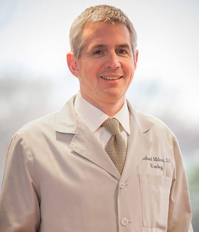 Dr. Michael H Milani DO