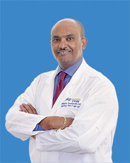 Dr. Mulugeta D Kassahun MD
