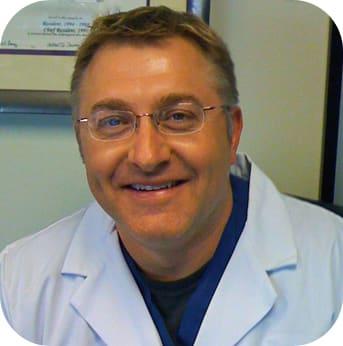 Dr. James G Carlisle MD
