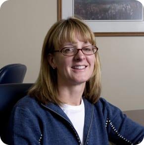 Dr. Maryellyn Gilfeather MD