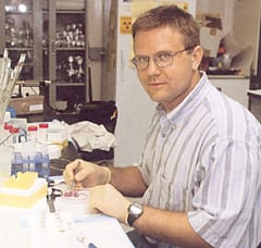 Michael C Naski, MD Pathologist