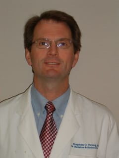 Stephen C Young, MD Diabetes