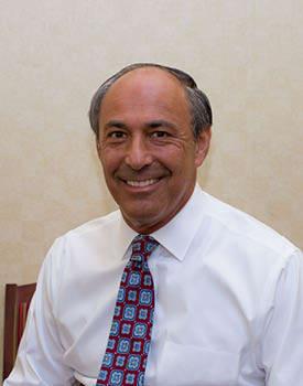 Dr. Fredric L Cohen MD