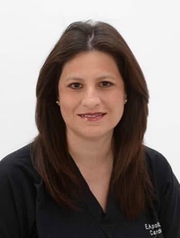 Dr. Estela Apolinar MD
