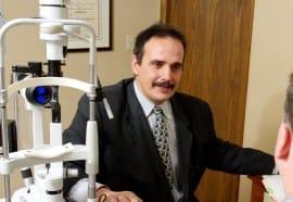 Dr. William P Verre MD
