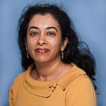 Dr. Sara Kulangara MD