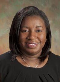 Dr. Chinekwu O Anyanwu MD