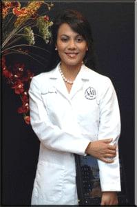 Dr. Alexandria S Kongsiri MD