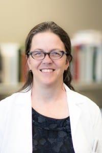 Dr. Kari L Rabie MD
