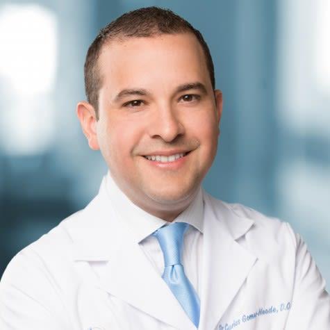 Dr. Carlos Gomez-Meade DO