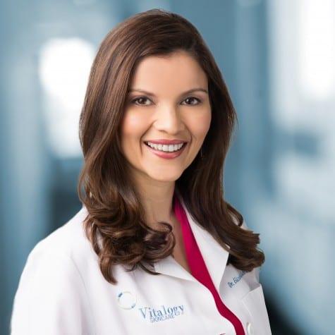 Dr. Elizabeth Cabrera MD
