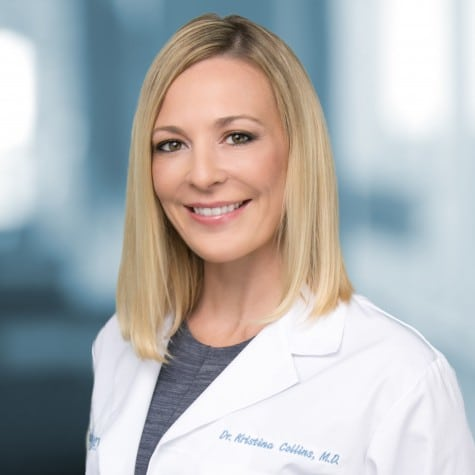 Dr. Kristina M Collins MD