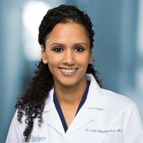 Dr. Sulochana S Bhandarkar MD